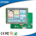 7 hohe auflösung TFT LCD touchscreen verwendet als automat control board