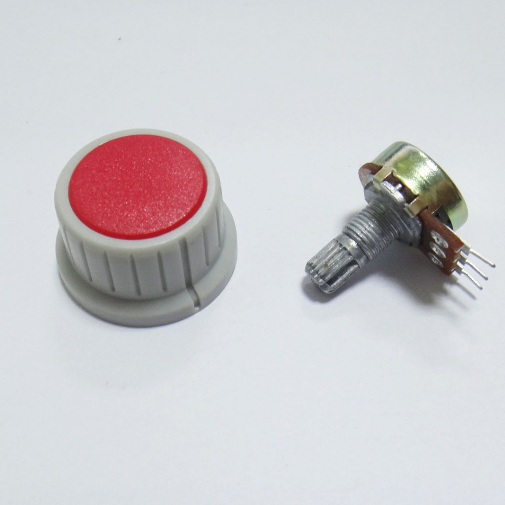 Online Buy Wholesale audio potentiometer wiring from China audio ...