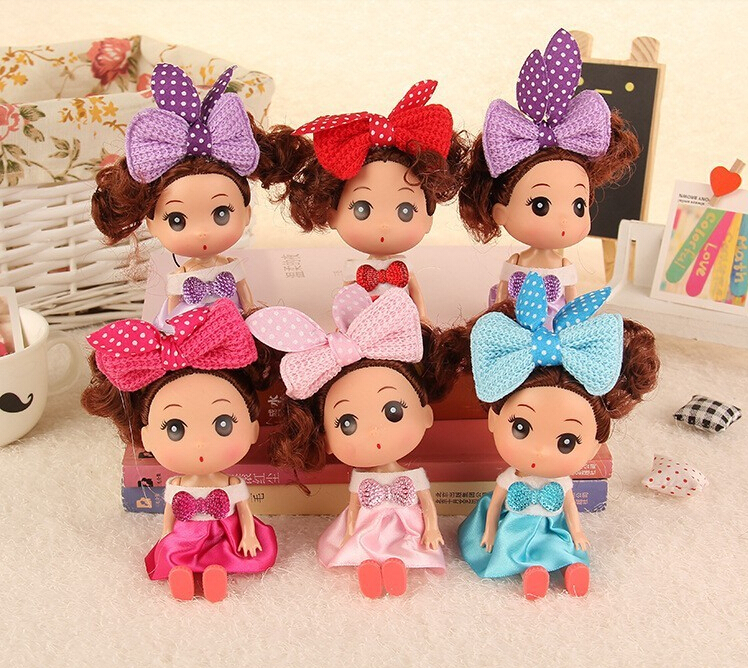 Toys For Boys Wedding : Pcs hot sale wedding decoration mini soft doll toy kids