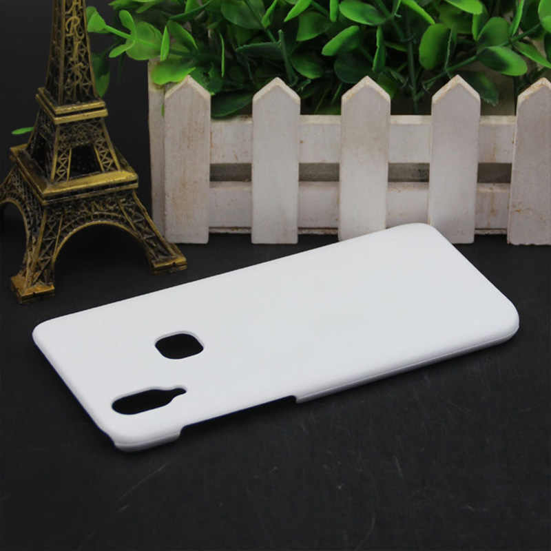 NSB Uni For Vivo V11i أغطية هواتف محمولة تغطي ثلاثية الأبعاد تغطية كاملة طباعة هاتف محمول حالات فارغة ثلاثية الأبعاد أغطية هواتف محمولة التسامي