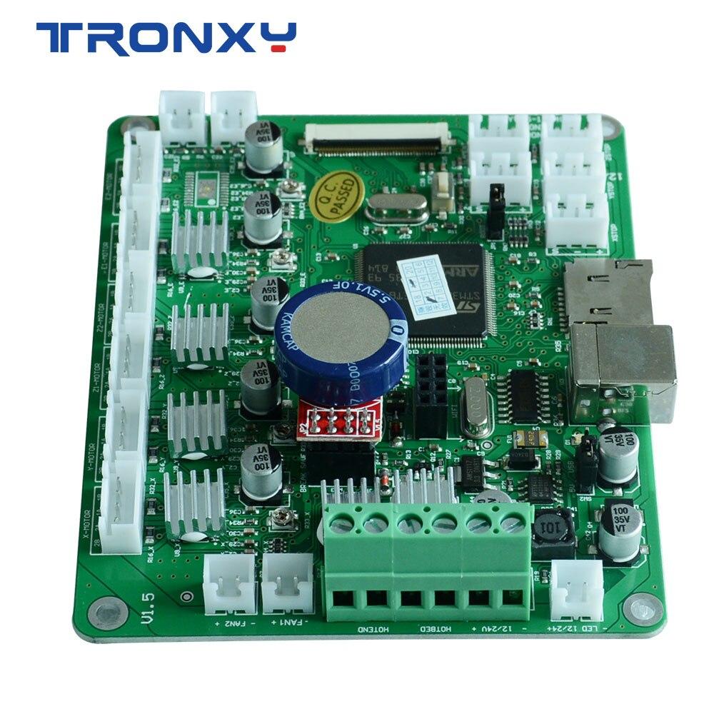 TRONXY 3d Printer X5SA Series  Mainboard SD Card LCD Display Screen 110*90*28