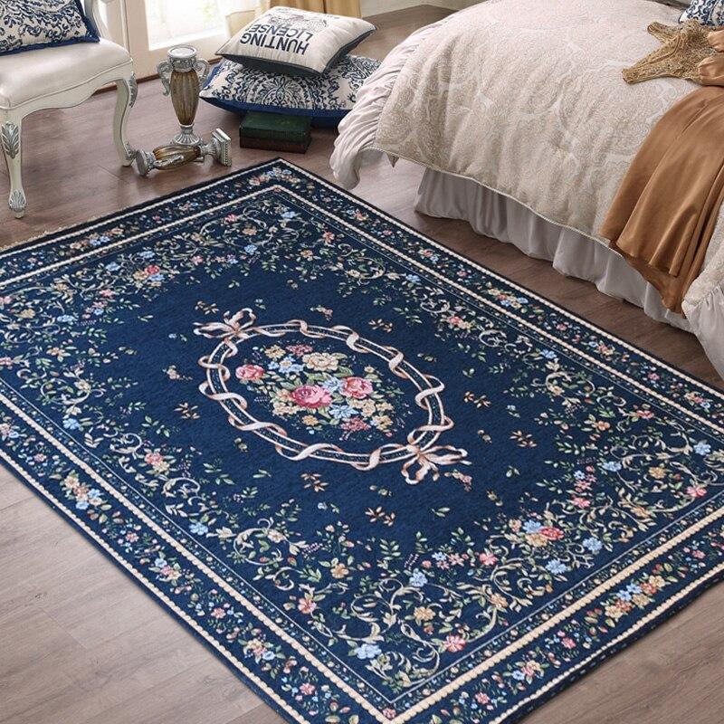 Neue 160x230 cm carpet europäischen stil pasta mode carpet ...