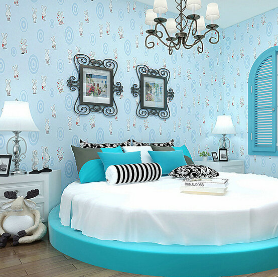 wallpaper designs for bedroom walls