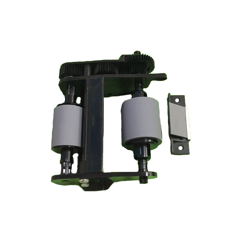 Q3948 67904 ADF Pickup Roller for hp laserjet 2820 2840 CM1312 CM2320 3050 3052 3055 3390 3392 M1522 M2727 M375 Separation Pad in Printer Parts from Computer Office