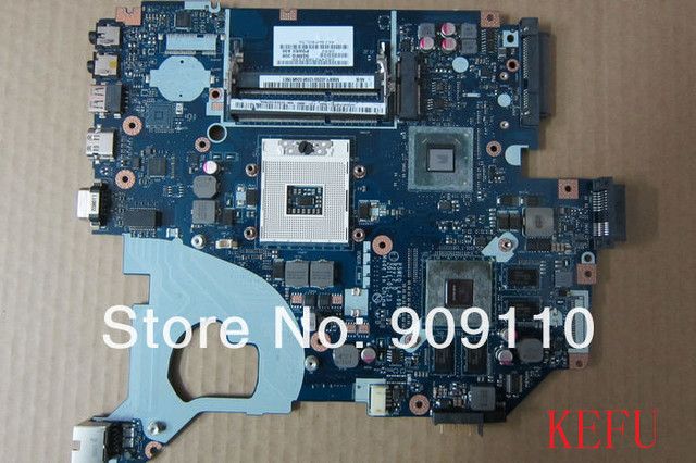 5750  non-integrated for motherboard laptop 5750  MBBYJ02001   P5WE0  LA-6901P