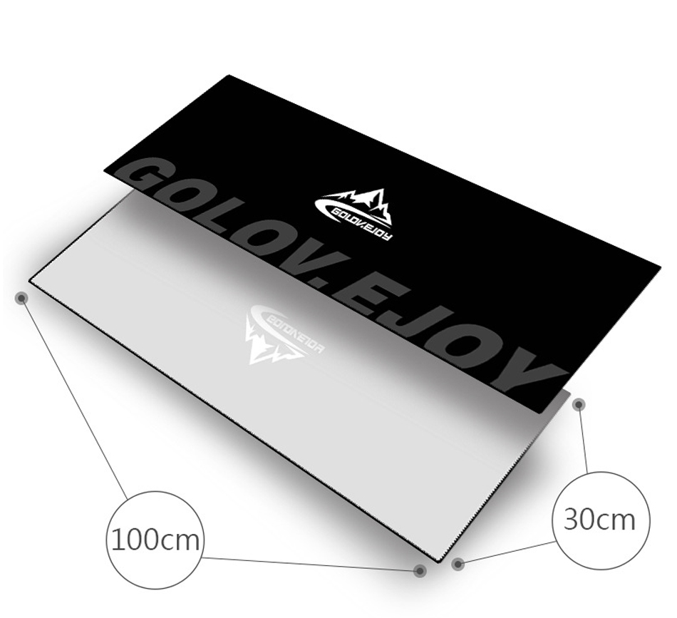 HTB11qt9XROD3KVjSZFFq6An9pXaf - REXCHI Ultralight Microfiber Gym Yoga Towel Quick Dry Cold Feeling Sweat Cooling Ice for Beach Swimming Running Jogging Travel