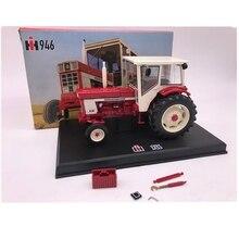 Репликари 1:32 REP 108 IH 946 модель сплава трактора