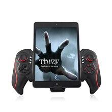 Портативный BTC-938 Bluetooth Беспроводной Регулируемый геймпад игровой контроллер для IOS Android IPad IPhone Планшеты PC