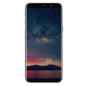 Image 3 - Original BLUBOO S8 Plus 6.0 18:9 Smartphone à affichage complet MTK6750T 4G RAM 64G ROM Android 7.0 double caméra arrière empreinte digitale