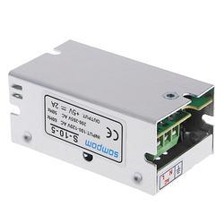 AC 100-265 В в к DC 5 В в 2A 10 Вт переключатель питание Драйвер адаптер светодиодные ленты свет Прямая поставка
