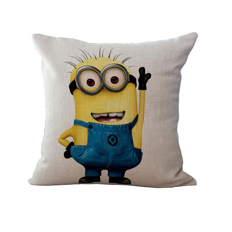 Popular Minion Pillow-Buy Cheap Minion Pillow lots from ...