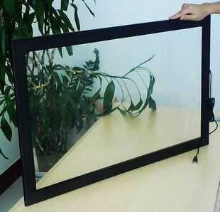 """55\"""" inch usb 10 points IR touch screen / infrared touch screen frame for touch table, kiosk etc"""
