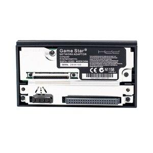 Image 3 - Sata Ağ Adaptörü adaptörü Sony PS2 Yağ Oyun Konsolu IDE Soket HDD SCPH 10350 Sony Playstation 2 Için Yağ Sata soket