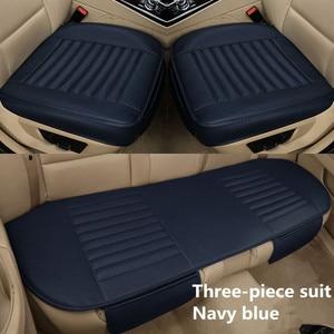 Image 2 - Auto Stoelhoezen, Niet Beweegt Auto Zitkussen Accessoires Benodigdheden, voor Bmw 3 4 5 6 Serie Gt M Serie X1 X3 X4 X5 X6 Suv
