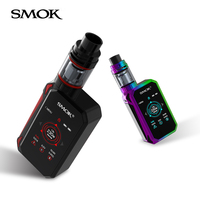 In Stock SMOK G Priv 2 Kit With TFV8 X Baby Atomizer 230W Smok G PRIV