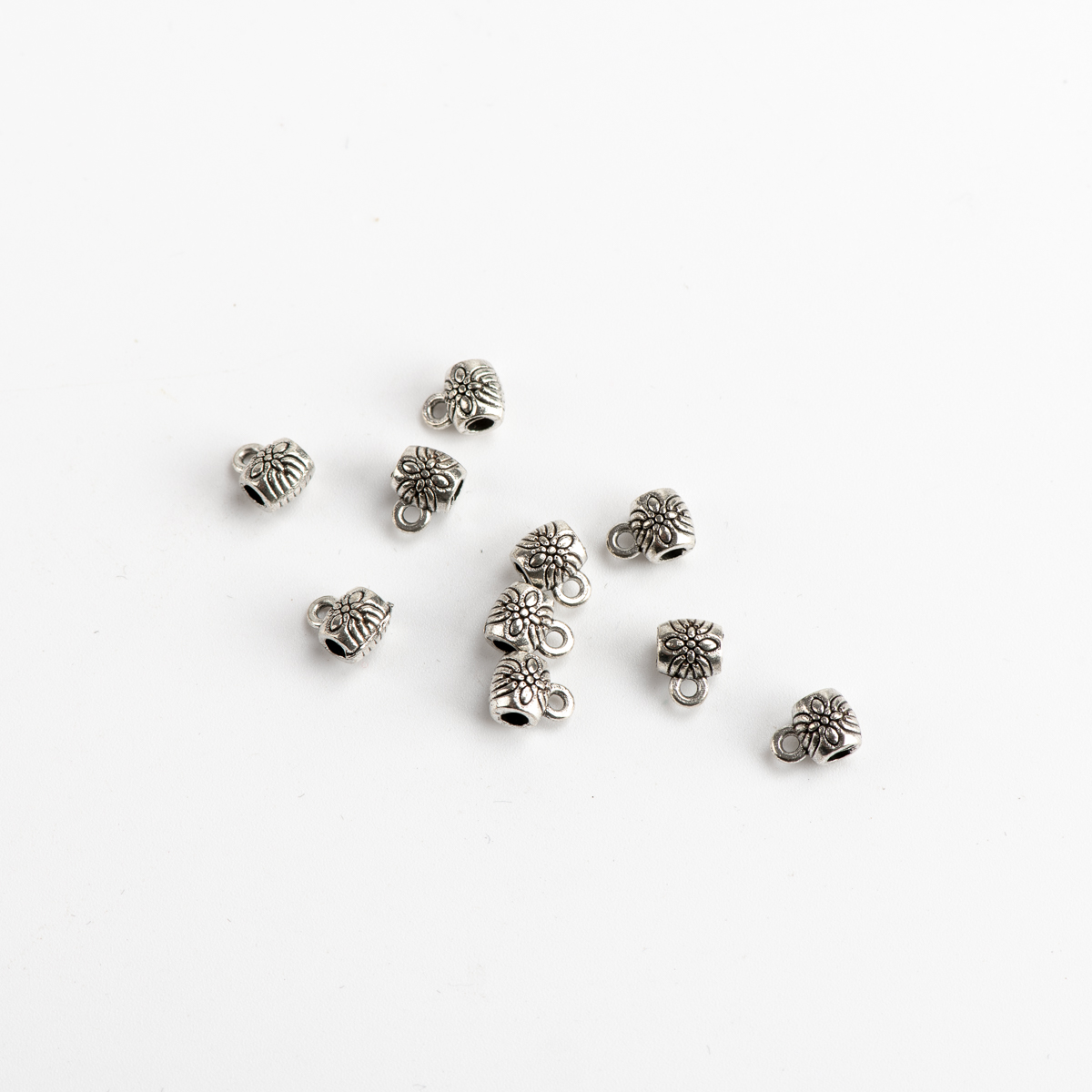 Wire Settings Base Finding For Diy Handicraft Accessories For Jewelries Needlework #JZ228