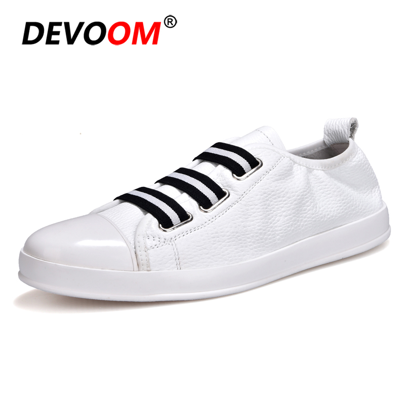 Fashion Men Genuine Leather Loafer Shoes Luxury Brand Quality Soft Breathable Leather Shoes Men Moccasin Casual Leather Sneakers jiabaisi fashion casual design leather loafer comfort men s shoes jsb170314002