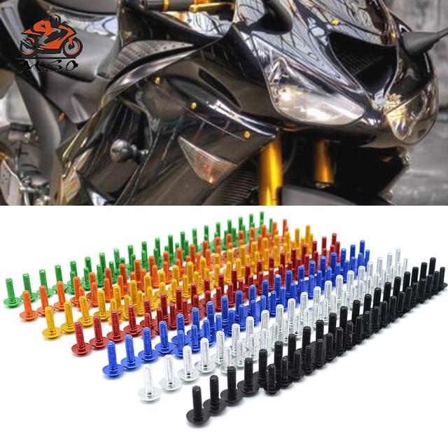 For Ducati Monster 600 900 848 1100 1200 St4 St2 Motorcycle