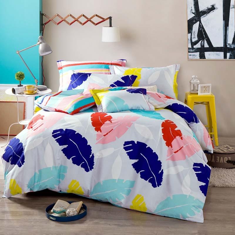 despicable me cartoon childrenkids owl boysgirls 100cotton bedding set duvet - Kids Sheets Boys