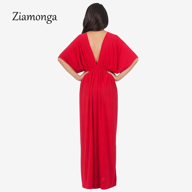 e788b6c2d79 Ziamonga Cheap Clothes China Plus Size Dress Big Size Vintage Casual ...