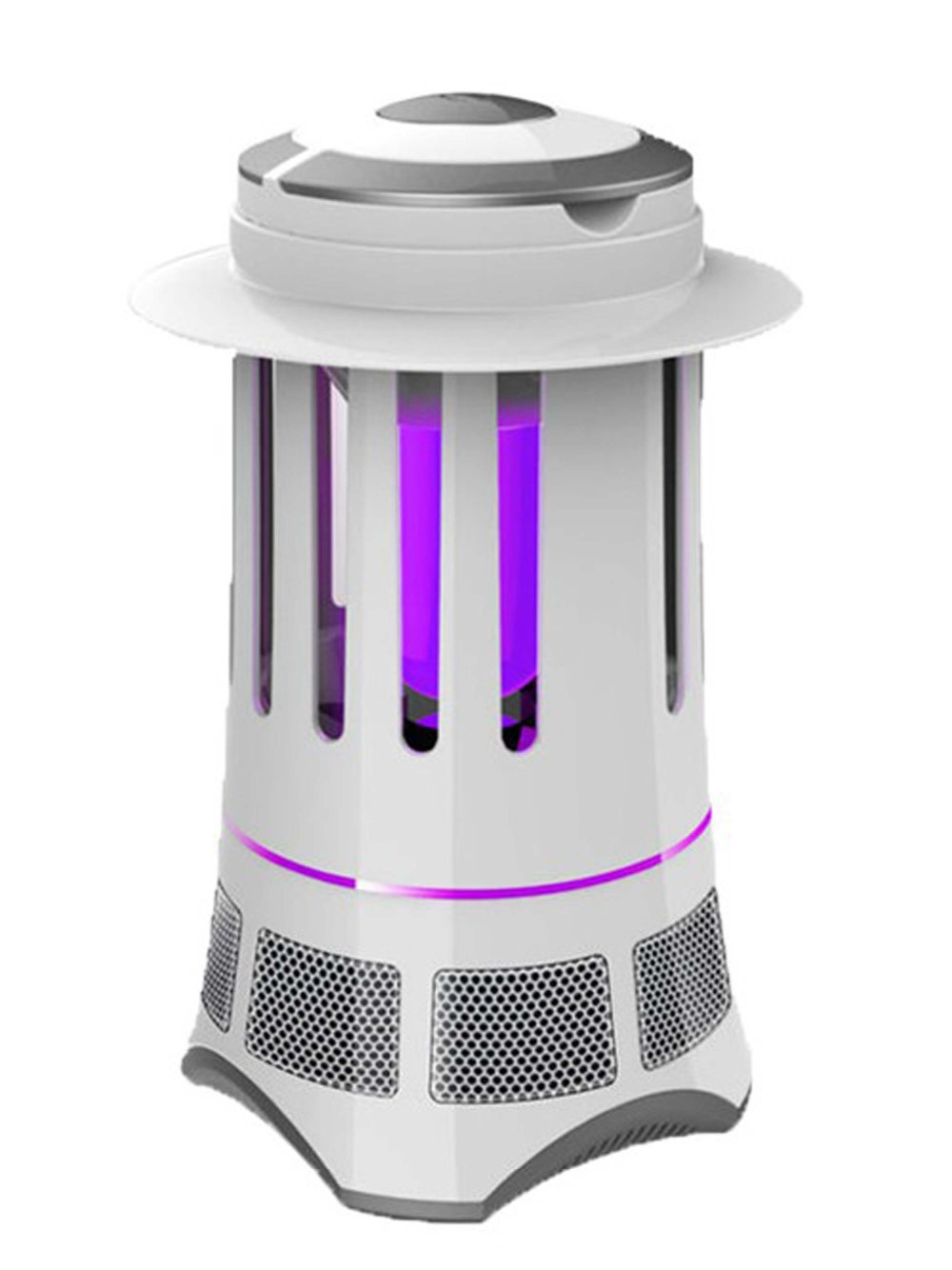 Mosquito Killer Lamp Outdoor Indoor Safety UV Electric Photocatalyst Mosquito Repellent Insect Repeller Control Lamp Pest