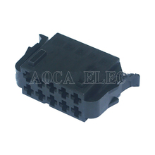 male connector female cable connector terminal car wire terminals 2 pin connector plugs sockets seal 15305086 929623-1  male connector female cable connector terminal car wire Terminals 10-pin connector Plugs sockets seal