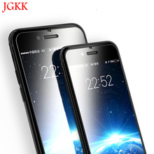 for iPhone 4 4S 5 5S 5C 6 6S Plus 0.26mm 2.5D High Quality HD 9H Hardness Tempered Glass Screen Protector Waterproof стоимость
