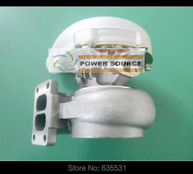 Free Ship T04E35 TO4E35 452077-5004S 452077-0003E 2674A080 452077 Turbo Turbine Turbocharger For PERKIN Agricultural 1006.6THR3 free ship turbo rhf5 8973737771 897373 7771 turbo turbine turbocharger for isuzu d max d max h warner 4ja1t 4ja1 t 4ja1 t engine