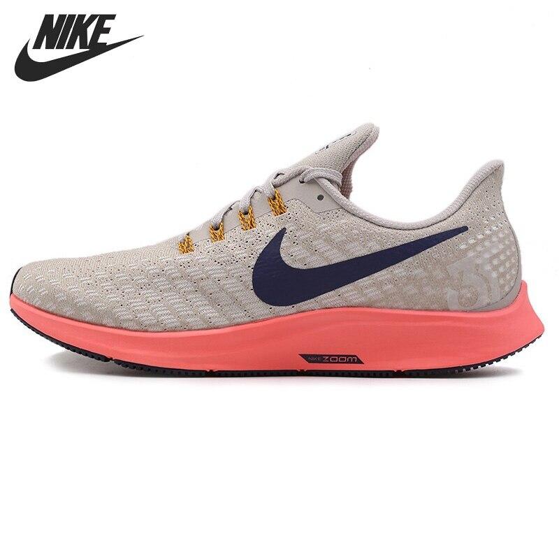 Original New Arrival 2019 NIKE AIR ZOOM PEGASUS 35 Mens Running Shoes Sneakers