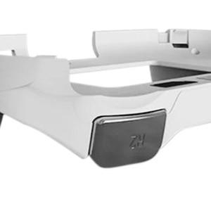 Image 3 - Uchwyt ręczny Joypad stojak na telefon ochraniacz na drążek skrzyni biegów z L2 R2 przycisk wyzwalacza dla PSV 2000 PSV2000 ps vita 2000 Slim gry Conso