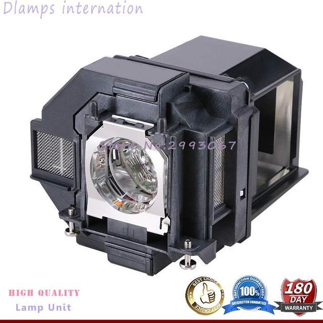 العارض مصباح ل ELPLP96 PowerLite هوم سينما EB S41 EH TW5650 EH TW650 EB U05 EB X41 EB W05 EB W05 WXGA 3300 EH TW5600
