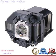 Projector Lamp for Epson ELPLP96 PowerLite Home Cinema EB-S41 EH-TW5650 EH-TW650 EB-U05 EB-X41 EB-W05 EB-W05 WXGA 3300 EH-TW5600 replacement lamp w housing for epson powerlite home cinema 1080 1080ub 720 epson powerlite pro cinema 1080 1080ub 810