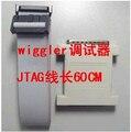 ARM Parallel Wiggler JTAG Programmer Debugger Emulator