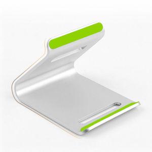 Image 5 - 모바일 지원 전화 홀더 금속 스탠드 알루미늄 합금 애플 아이폰 11 12 프로 최대 미니 7 8 6 6S 플러스 브래킷 데스크탑 케이스