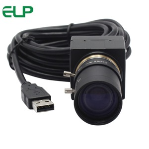Image 3 - 1080P USB كاميرا ويب 5 50 مللي متر CS جبل Varifocus عدسة CMOS OV2710 MJPEG 30fps/60fps/120fps كاميرا بـ USB غرفة للكمبيوتر أجهزة الكمبيوتر المحمولة