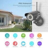 Sricam SP013 HD 720P IP Camera Infrared Wireless Security CCTV Camera H 264 WIFI Night Vision