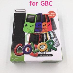 Image 4 - Cho GBA GBC GBA SP GB Dmg Tay Cầm Chơi Game Mới Quy Cách Đóng Gói Hộp Carton Cho Gameboy Advance Bao Bì Mới
