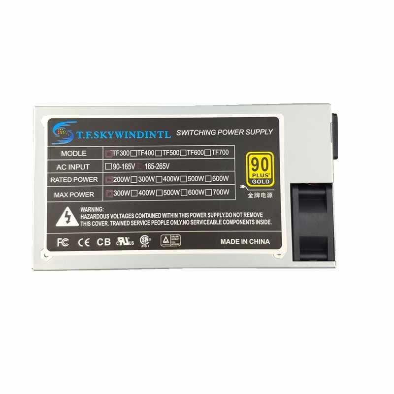 250 ワット ATX 電源デスクトップ 250 ワット 1U Pos レジミニ ITX PSU 電源ユニット 250 ワットフレックス電源 1U 工業 PSU
