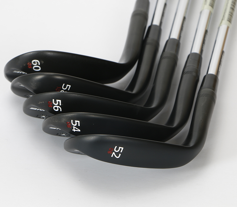 Golf clubs wedges High quality wedges Limited Edition SM6 Degree 50/52/54/56/58/60 Degree Steel Shaft Three more preferential