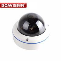 High Quality POE 2MP 1080P Outdoor IP Camera With 180 360 Degrees Full View Fisheye Cameras
