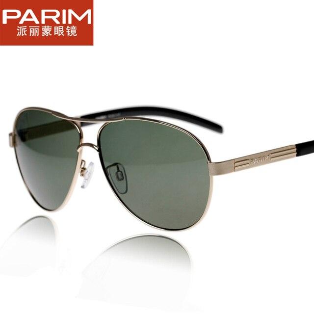 The left bank of glasses parim polarized sunglasses male sunglasses male the driver mirror 9227