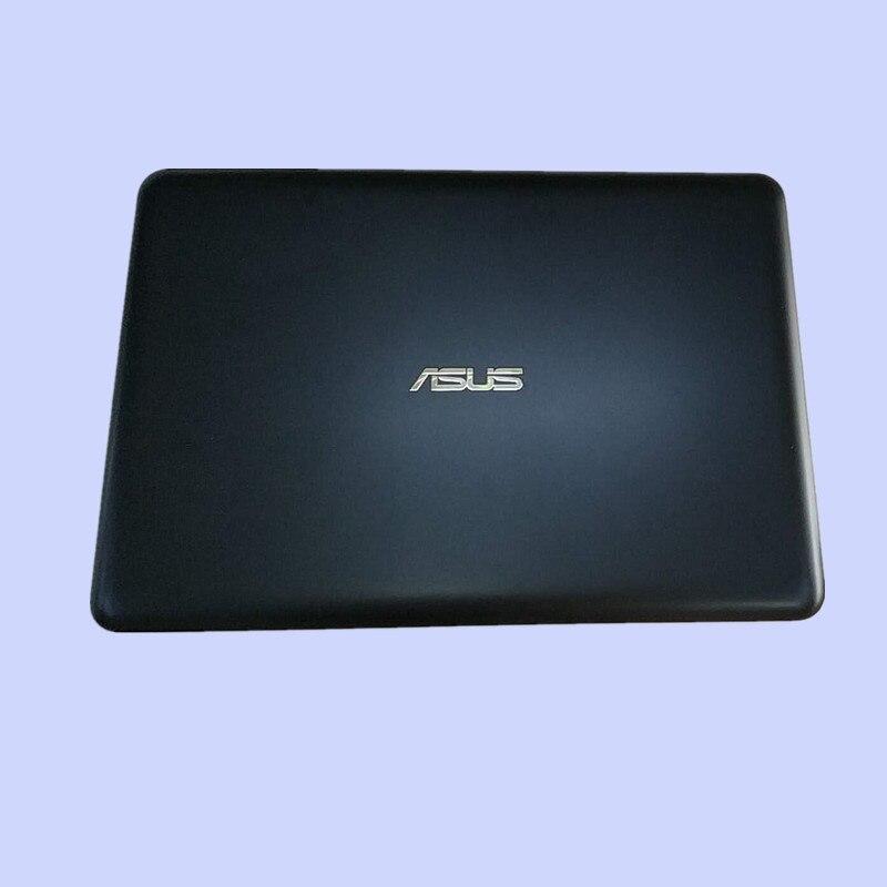 98%NEW Original Laptop LCD Back Cover Top Cover For ASUS E402 E402M E402S R417