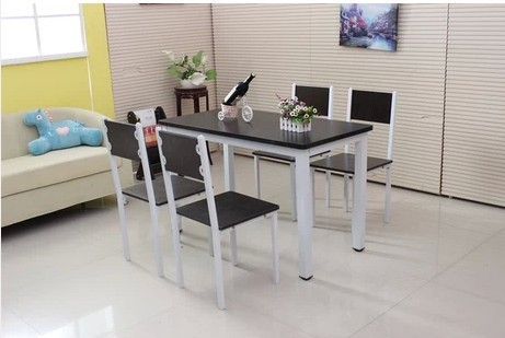 specials desk ikea simple combination dinette table and chairs wholesale snack table four chairs. Black Bedroom Furniture Sets. Home Design Ideas