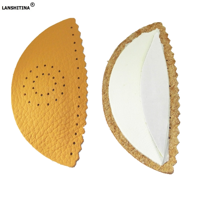 2017 Promotion Orthopedic Insole Arch Supporting Balance Cushion High Heels Zapatos Mujer Leather Shoe Insoles Foot Care Pad
