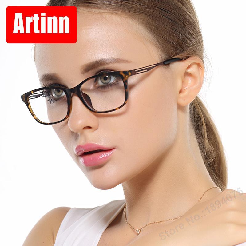 Prescription eyeglasses frames men eye glasses women