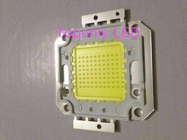 80w epistar բազմաբնույթ չիպսեր բարձր - LED լուսավորություն - Լուսանկար 1