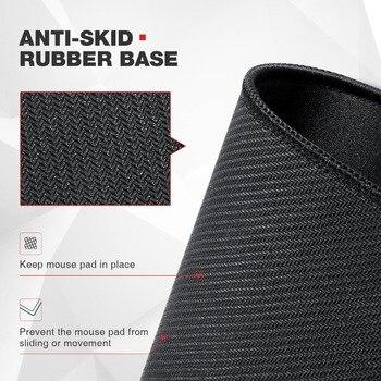 HAVIT-Waterproof-Black-Rubber-Computer-Gaming-Mouse-Pad-3