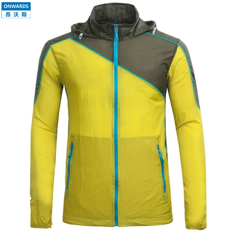 jackets Picture - More Detailed Picture about ONWARDS Outdoor ...