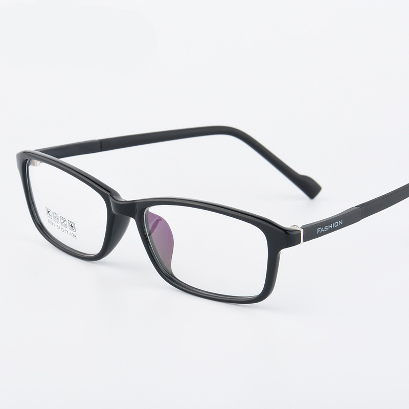 91a323faddf Boy   Girls Square Optical Eyeglasses Frame Men Fashion Computer Myopia  Reading Eyewea 51-17