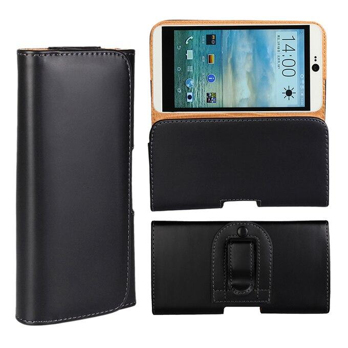 KAILYON Belt Clip Pouch Leather Case For Fly FS508 /Allview X4/IQ4505 ERA Life 7/IQ4406 ERA Nano 6/IQ440 Energie/IQ4511/IQ4410